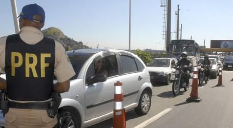 Acidentes e vítimas diminuem no Rio durante feriado de Corpus Christi