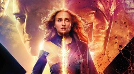 Cine News: X-Men – Fênix Negra