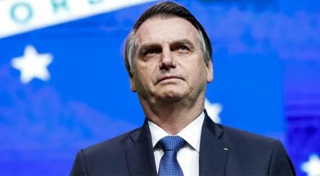 Presidente anuncia que Brasil foi aceito como aliado extra-Otan