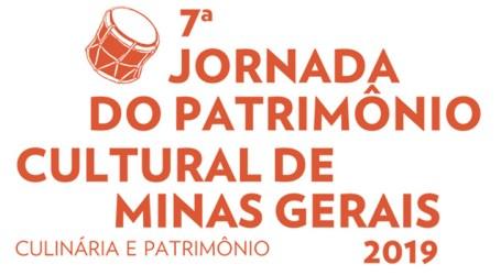 Abertas inscrições para a 7ª Jornada do Patrimônio Cultural de Minas Gerais