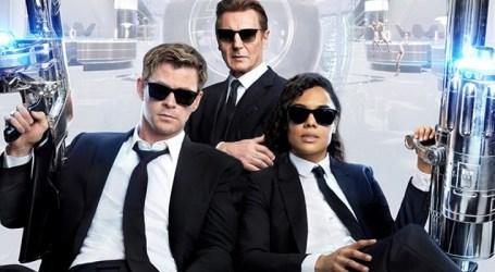 Cine News: MIB – Homens de Preto – Internacional