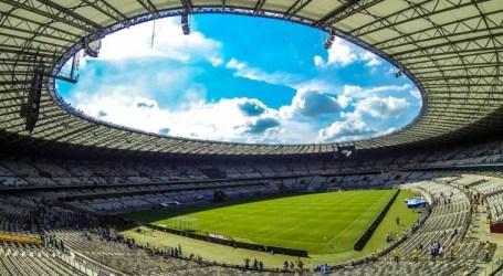 Galo x Athletico-PR será no Mineirão