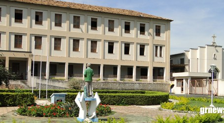 Natal Escolar: Patronato promove campanha para arrecadar kits estudantis para sócio educandos