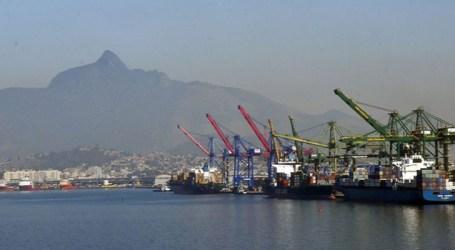 Exportações cresceram 10% no mês de maio