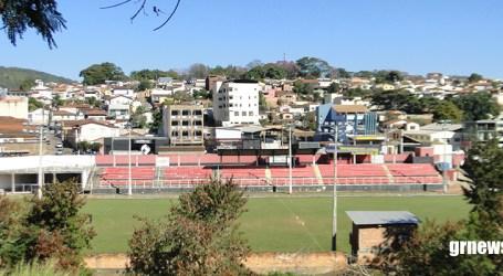 Prefeitura repassa R$ 50 mil para liga desportiva realizar campeonatos em Pará de Minas