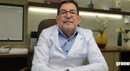 Você sabia que o Urologista cuida da saúde de homens, mulheres, crianças e trata problemas urinários