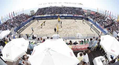 Brasileiros disputam a etapa quatro estrelas de Espinho nesta semana