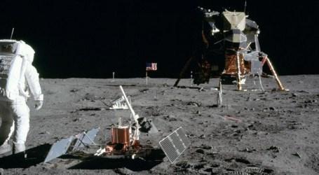 A maior descoberta das viagens à Lua foi o planeta Terra
