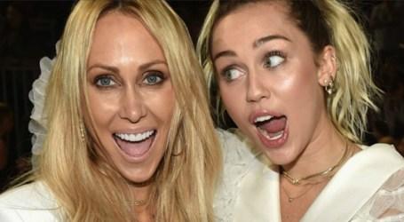 """Miley Cyrus posta vídeo de single """"Mother's Daughter"""". Assista"""