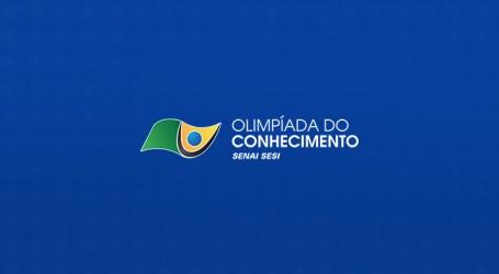 Olimpíada do Conhecimento premia 45 estudantes do Rio de Janeiro