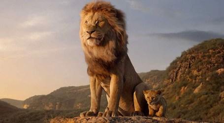 Cine News: O Rei Leão