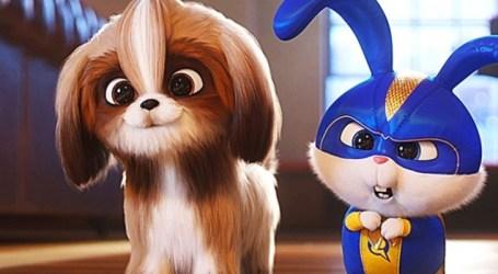 Cine News: Pets – A Vida Secreta dos Bichos 2