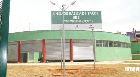 UBS do Recanto da Lagoa inaugurada há menos de cinco anos passará por reforma que custará mais de R$ 318 mil