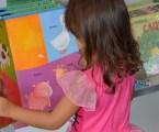 Ministério da Educação lança projeto que estimula leitura infantil com familiares