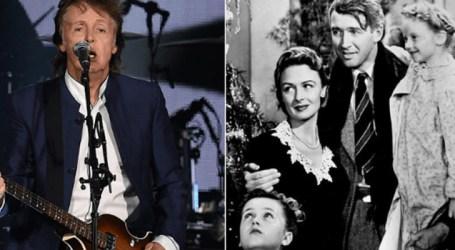 Paul McCartney escreve musical baseado em clássico do cinema