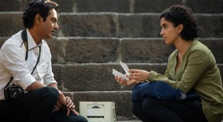 Cine News: Retrato do Amor