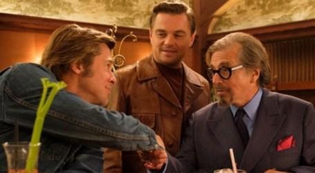 Cine News: Era Uma Vez em… Hollywood
