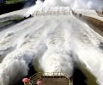 Itaipu registrou maior produtividade de energia da história em julho