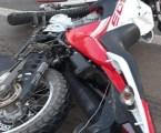 Jovem bate moto na traseira de caminhão e morre na BR-262 em Pará de Minas