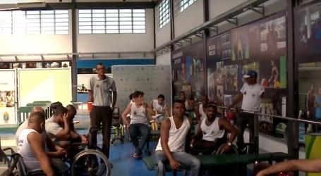 CPB e Marinha criam Centro de Treinamento regional no Rio