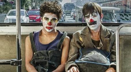 Cine News: Chicuarotes