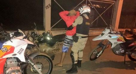 Patrulhamento com motocicletas é implantado em Papagaios e Maravilhas