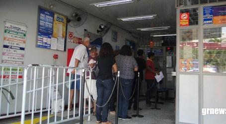 Mega-Sena acumula e paraminenses tentam a sorte sonhando em faturar o prêmio de R$80 milhões