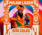 Major Lazer lança novo single e videoclipe