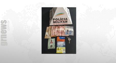 Mulher tem mochila furtada dentro da empresa onde trabalha em Pitangui