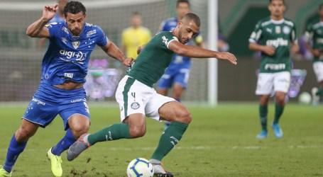 Palmeiras bate o Cruzeiro no Allianz Parque