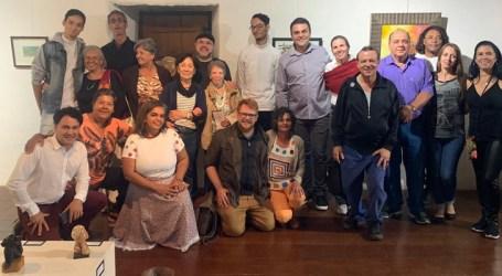 Artistas paraminenses expõem peças artesanais no Instituto do Patrimônio Histórico Nacional em Tiradentes