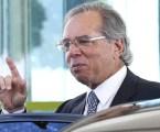 Guedes diz que preço de petróleo é com a Petrobras