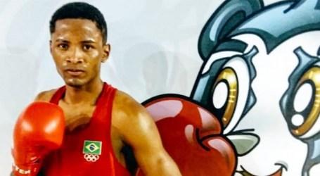 "Wanderson ""Sugar"" de Oliveira avança no Mundial de Boxe, na Rússia"