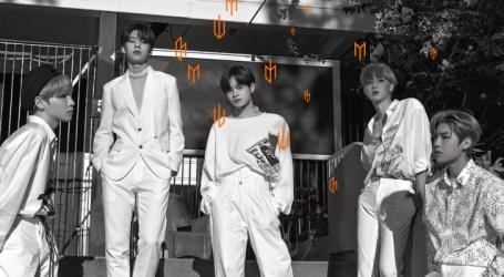 AB6IX, maior grupo de ídolos novatos do K-Pop, divulga novo single