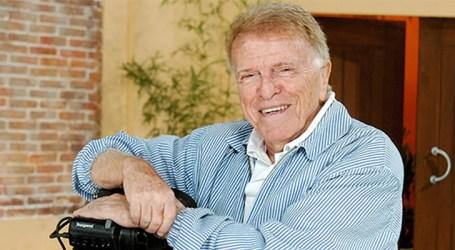 Diretor de TV Maurício Sherman morre aos 88 anos no Rio de Janeiro