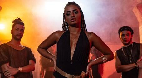 "Mazzoni estreia clipe de single ""Vem Tranquilo"""