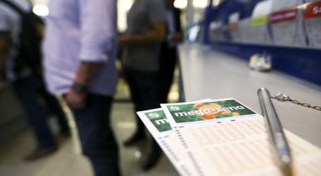 Mega-Sena acumula e pagará R$ 10,5 milhões no próximo concurso