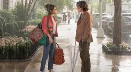 Cine News: Um Dia de Chuva em Nova York