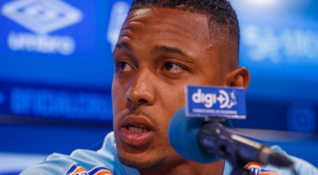 Em reta final e decisiva do Brasileirão, David garante Cruzeiro preparado