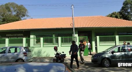 Prédio de escola fechada pelo governo em Carioca poderá ser transformada em Unidade Básica de Saúde