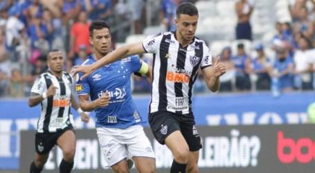 Cruzeiro e Atlético-MG empatam sem gols no Mineirão