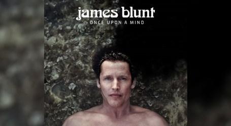 James Blunt lança sexto álbum de estúdio