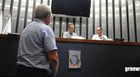 Zezé Porfírio assume comando da Prefeitura de Pará de Minas preocupado em pagar em dia os servidores municipais