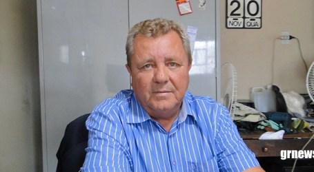 Elias Diniz continua internado no CTI do Hospital Felício Rocho e Zezé Porfírio assume a prefeitura interinamente