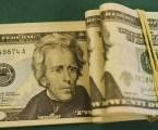 Dólar fecha cotado a R$ 4,188, menor nível em três semanas