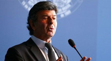 Presidente do STF afirma que Corte seguirá firme na salvaguarda da democracia