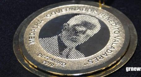 Medalha Governador Benedito Valadares homenageia políticos que sempre trabalharam por Pará de Minas