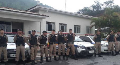 Operação Natalina visa reforçar segurança nas cidades mineiras
