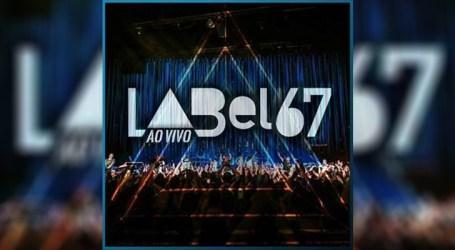 """Banda Atitude 67 estreia o vídeo de """"Saideira"""""""