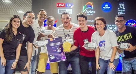Brasileiros vencem concurso de soluções tecnológicas da Nasa